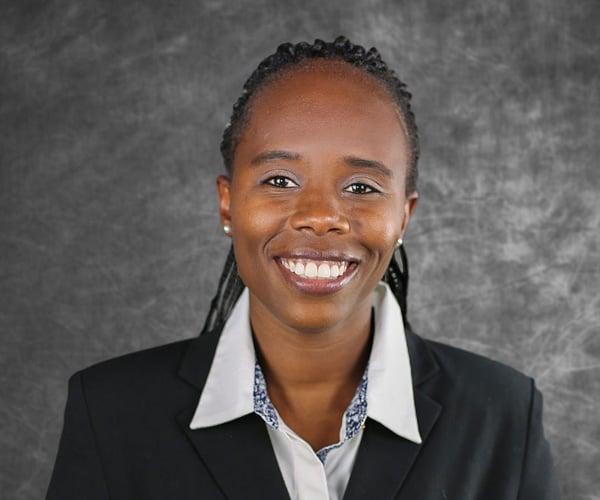 Janet Chepkonga