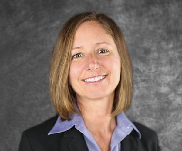 Julie Peregord