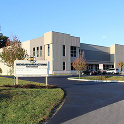 Michigan Manufacturing International Expands Facility